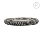ZBP-01-EE - By Q Exclusive Bangle Polka Dots