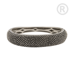 ZBP-02-EE - By Q Exclusive Bangle Polka Dots