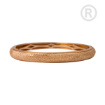 ZBD-01-RR - By Q Exclusive Bangle Stardust