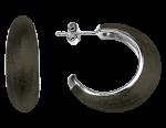 ZEM-01-ED - By Q Exclusive Earrings Silky Dawn