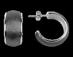 ZEM-02-ED - By Q Exclusive Earrings Silky Dawn