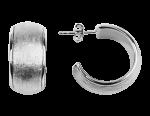 ZEM-02-EE - By Q Exclusive Earrings Silky Dawn