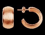 ZEM-02-RR - By Q Exclusive Earrings Silky Dawn