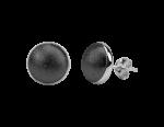 ZEM-03-ED - By Q Exclusive Earrings Silky Dawn
