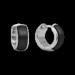 ZEM-04-ED - By Q Exclusive Earrings Silky Dawn