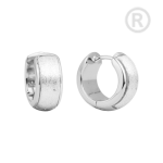 ZEM-04-EE - By Q Exclusive Earrings Silky Dawn