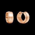 ZEM-04-RR - By Q Exclusive Earrings Silky Dawn