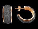 ZED-02-RD - By Q Exclusive Earrings Stardust