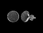 ZED-03-ED - By Q Exclusive Earrings Stardust