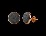 ZED-03-RD - By Q Exclusive Earrings Stardust