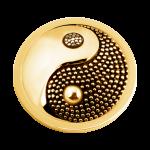 QMOQ-06L-GG - By Q Exclusive Munt Polka Dots