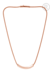 ZNM-01-RR - By Q Exclusive Necklace Silky Dawn