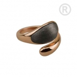ZRM-06-RD - By Q Exclusive Ring Silky Dawn