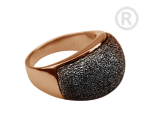 ZRD-01-RD - By Q Exclusive Ring Stardust