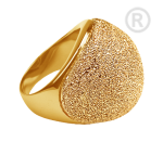 ZRD-02-GG - By Q Exclusive Ring Stardust