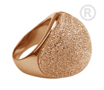 ZRD-02-RR - By Q Exclusive Ring Stardust