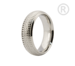 ZRG-02-E - By Q Exclusive Ring Stardust
