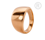 ZRG-04-R - By Q Exclusive Ring Stardust