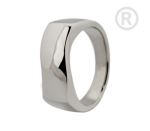 ZRG-08-E - By Q Exclusive Ring Stardust