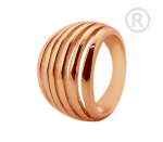 ZRG-10-R - By Q Exclusive Ring Stardust