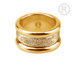 ZRD-07-GG - By Q Exclusive Ring Stardust
