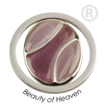 QMES-02L-RS - Quoins Beauty of Heaven - Pink