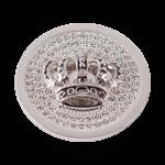 QMB-10L-E - Quoins Black Label - The Royal Crown
