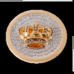 QMB-10L-G - Quoins Black Label - The Royal Crown