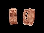 ZZ-QO-014-R - Quoins Bracelets of stainless steel