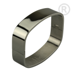 QK-B03-E - Quoins Bracelets of stainless steel