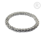 ZB-09-E - Quoins Bracelets of stainless steel
