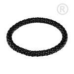 ZB-19-D - Quoins Bracelets of stainless steel
