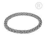 ZB-19-E - Quoins Bracelets of stainless steel
