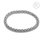 ZB-20-E - Quoins Bracelets of stainless steel