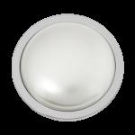 QMOP-L-W - Quoins Charms of Light Sea Shell Pearl QMOP-C