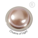 QMOP-R - Quoins Charms of Light pink QMOP-R
