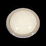 QMEE-WA - Quoins Emotions Semi-precious stone White Agate QMEE-WA