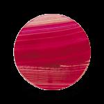 QMNK-DA-R - Quoins Even More Precious - Dyed Agate