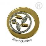 QMOA-52M-G - Quoins Jewelz Silent Garden