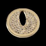 QMOA-15M-G - Quoins Jewelz - Bright Eye