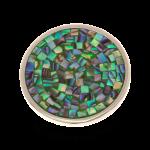 QMON-21 - Quoins Mondriaans Choice Green/Mint/Blue