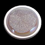 QMED-L-DR-GD - Quoins Sparkling Moments Druzy Agate