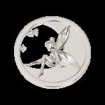 QMOK-20M-E-CC - Quoins Swarovski Elements Fairy Dust