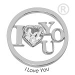 QMOK-28L-E-CC - Quoins Swarovski Elements