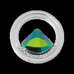 QMOK-36M-E-SC - Quoins Swarovski Elements