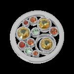 QMOK-40M-E-RD - Quoins Swarovski Elements