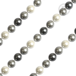 QK-P-G  - Quoins bracelet Shell Pearl QK-P-G