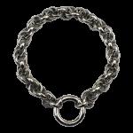 QK-S1-E - Quoins bracelet stainless steel QK-S1-E