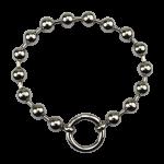 QK-S2-E - Quoins bracelet stainless steel QK-S2-G