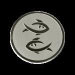 QMOZ-52M-E - Quoins disks: 2D Coins